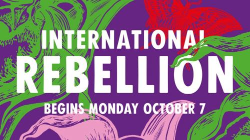 international rebellion begins